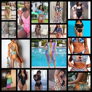 Other - Swimsuits and THEN SOME!!!